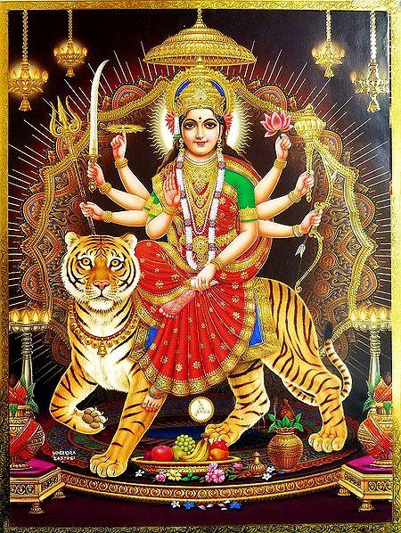 Bhagawati