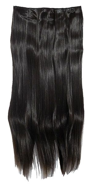 Synthetic Wavy Hair Extension