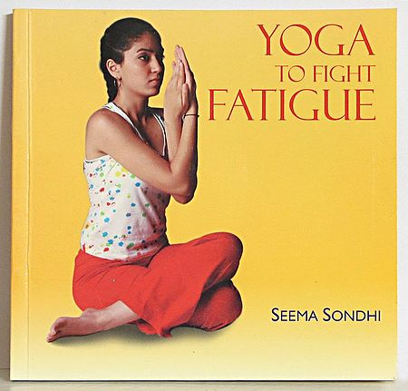 Yoga to Fight Fatigue