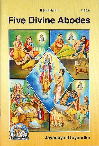 Five Divine Abodes