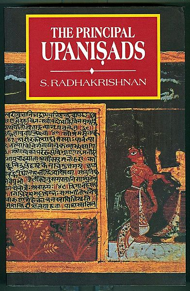 The Principal Upanishads