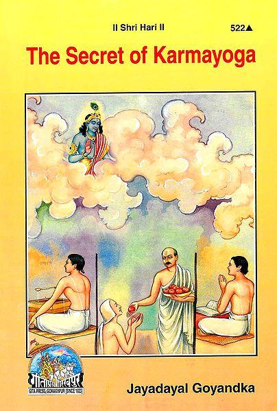 The Secret of Karmayoga