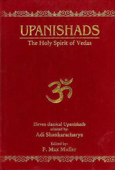 Upanishads - The Holy Spirit of VedasUpanishads Symbol