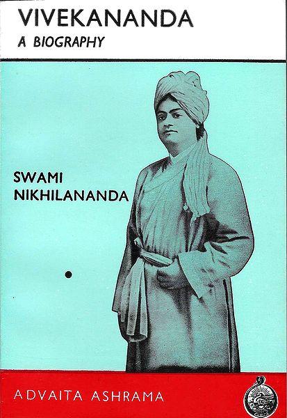 Vivekananda - A Biography