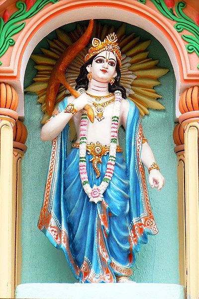 Balaram Avatar - Eighth Incarnation of Lord Vishnu