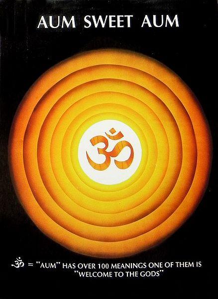 Om - The Divine Sound
