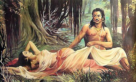 Shakuntala Dushyanta