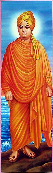 Swami Vivekananda - The Spiritual Leader