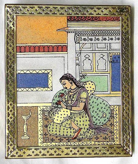 Ragini Dipika - Jewelry Box