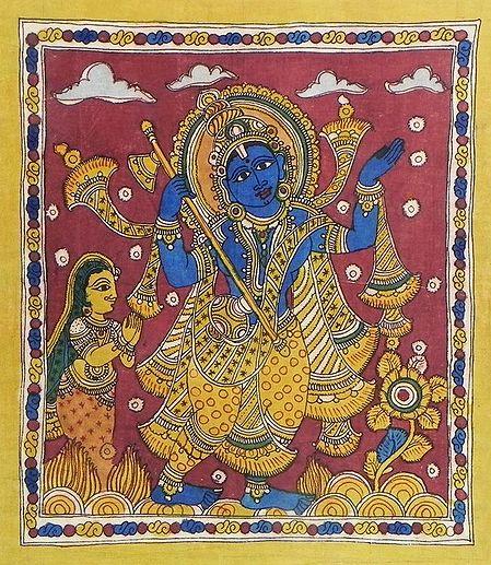 Parashuram - Incarnation of Vishnu