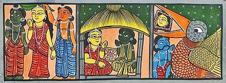 Ramayana Katha