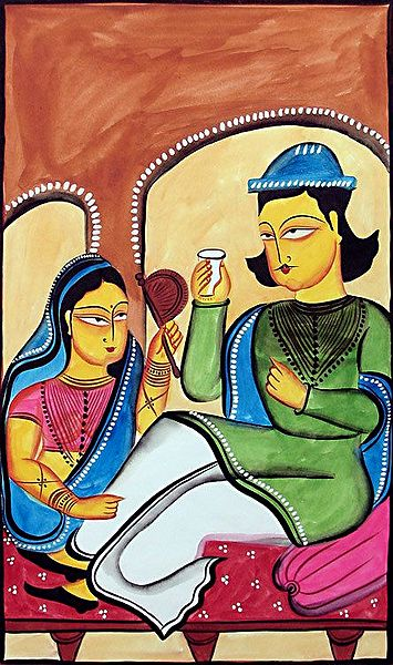 Zamindar of Medieval Bengal