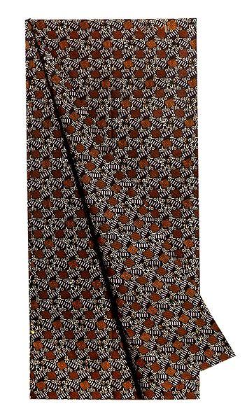 Printed Cotton Lungi