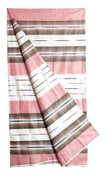 Striped Cotton Lungi