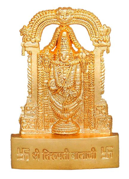 Metal Balaji for Car Dashboard