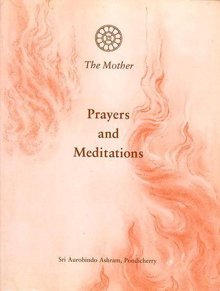 Prayers and Meditations Meditations