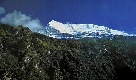 Maiktoli Peak, Uttarakhand, India - Photo by Dhirendra Singh Bisht