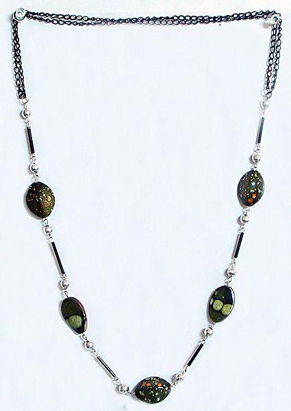 Acrylic Necklace
