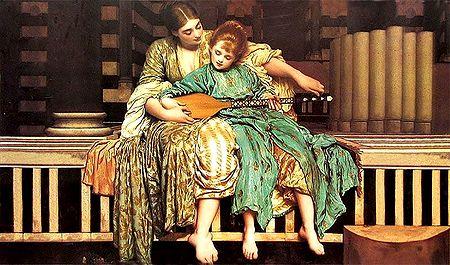 Music - The Language of Love