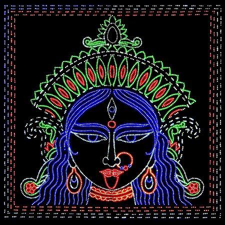 Kali Face