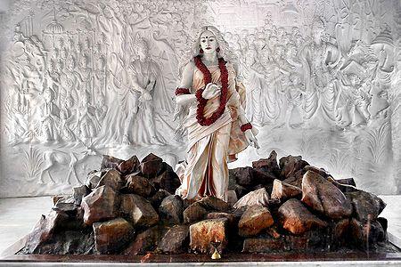 Agnipariksha of Sita