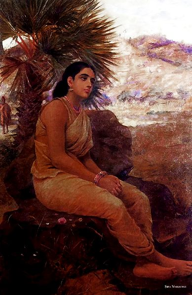 Sita Vanavasa