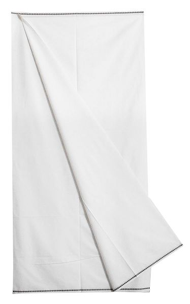 White Cotton Lungi