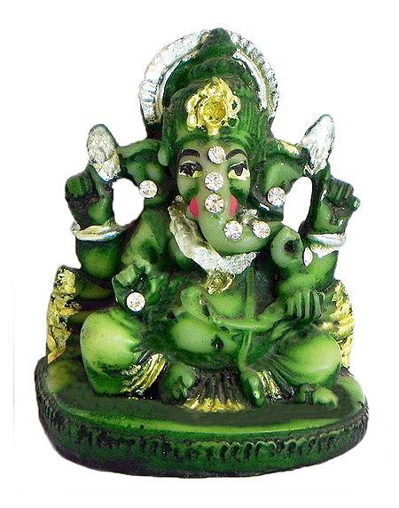 Lord Ganesha for Car Dashboard