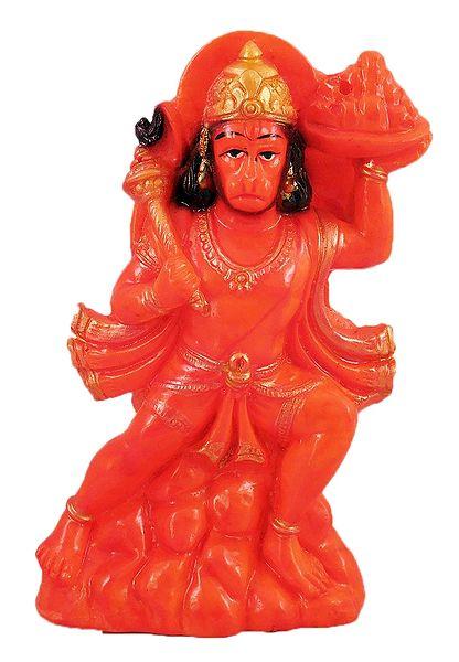 Red Hanuman