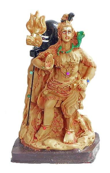 Amarnath Shiva