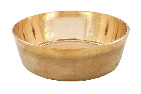 Brass Ritual Bowl