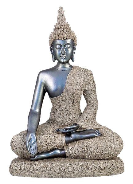 Meditating Lord Buddha