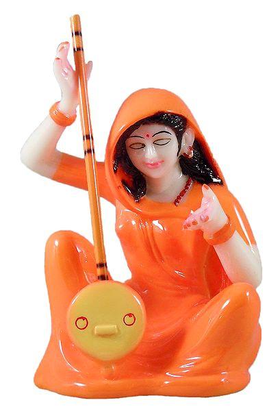 Meerabai - Great Devotee of Lord Krishna