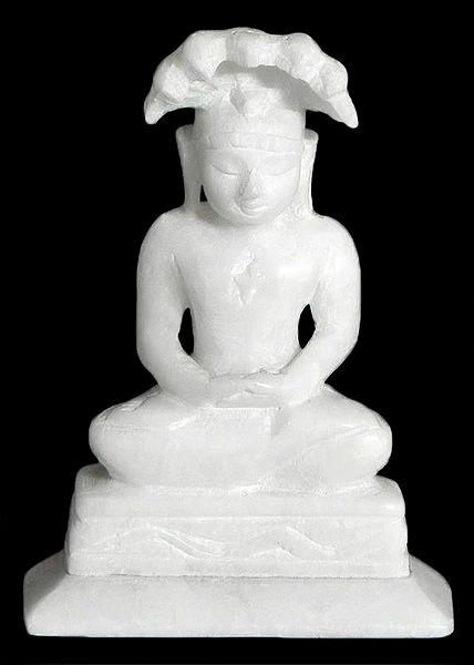 Parshwanath - the Twenty Third Jain Teerthankar