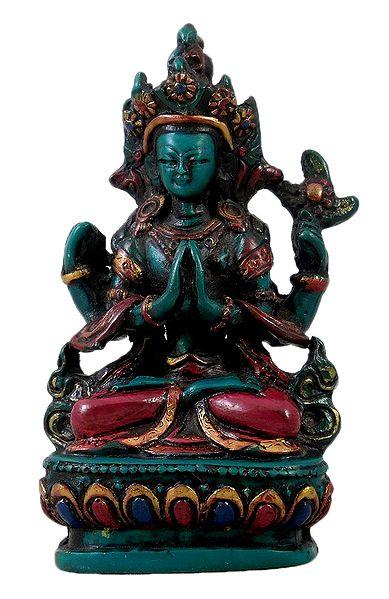 Sadakshari Lokeshvara