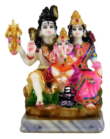 Shiva Parivar