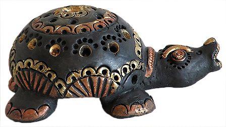 Decorative Tortoise