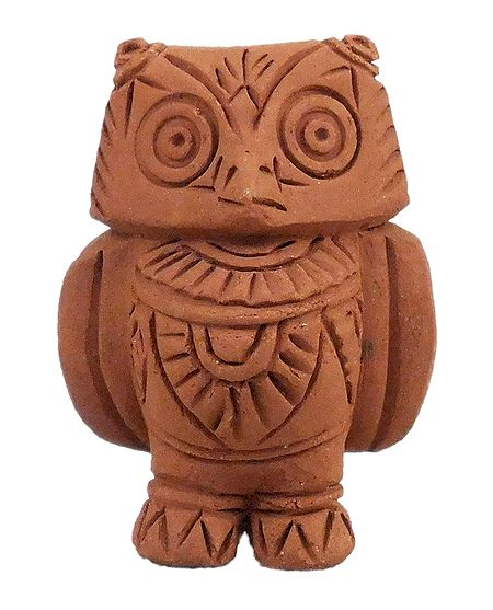Owl - Divine Vahana of Lakshmi