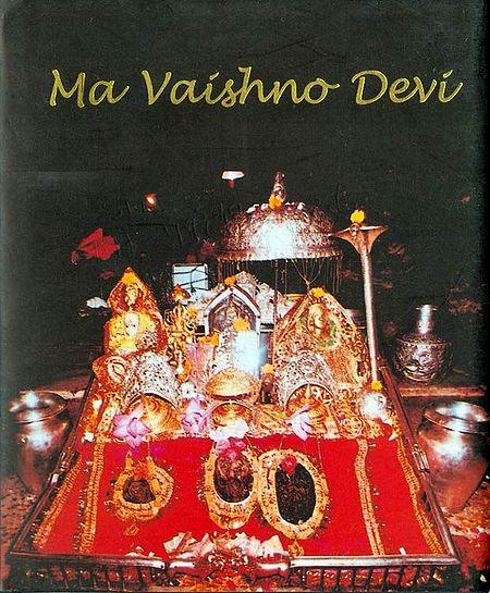Ma Vaishno Devi