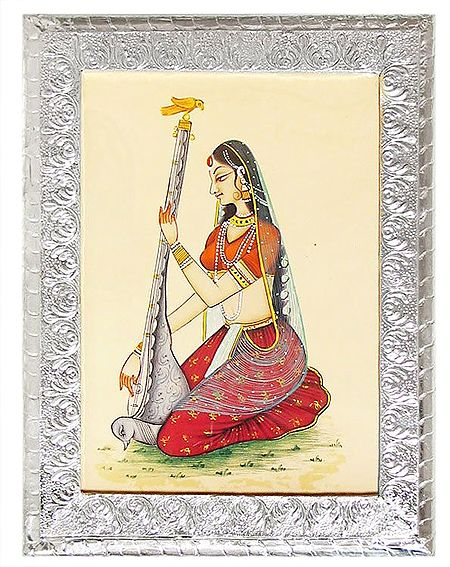 Ragini - Wall Hanging