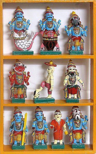 Dashavatara
