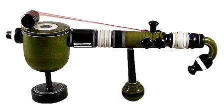 Veena - Indian String Instrument