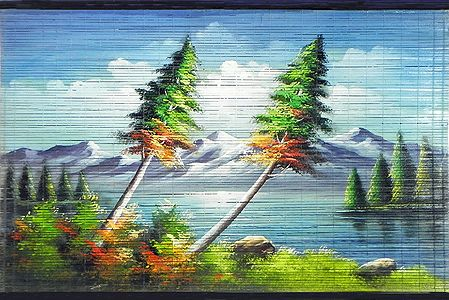 Beauty of the Nature - Wall Hanging