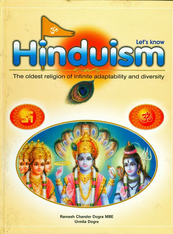Hinduism The Oldest Religion Of Infinite Adaptability And Diversity - Oldest religion