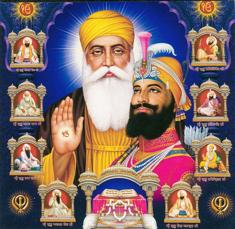 the origin and spread of the sikh religion Sikhism, religion and philosophy founded in the punjab region of the indian subcontinent in the late 15th century its members are known as sikhs the sikhs call their faith gurmat (punjabi: the way of the guru.