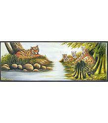 Buy Tiger Poster