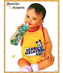 Beautiful Moments - Baby Picture