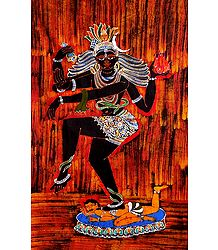 Lord Shiva as Nataraj