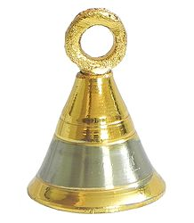 Ritual Brass Bell