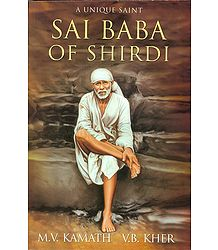 Sai Baba of Shirdi - A Unique Saint - Book